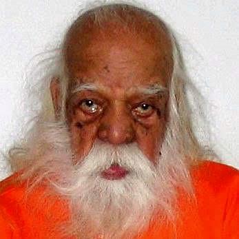 Yogiraj Swami Bua Mahararaja of Hatha Yoga